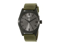 Neff Nightly Watch Black Olive Watches