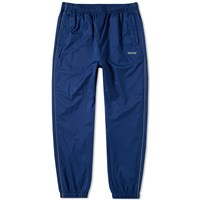 Stussy 3M Piping Track Pant Blue