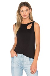 Bailey 44 Plantain Tank Black