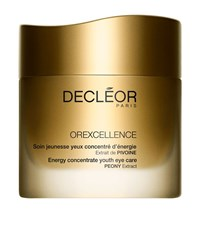 Decleor Orexcellence Energy Concentrate Youth Eye Care Female