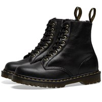 Dr. Martens 1460 Pascal Boot Made In England Brown