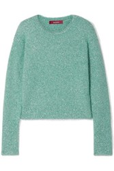 Sies Marjan Lurex Sweater Mint