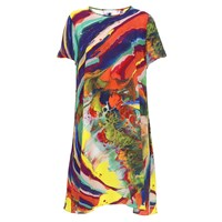 Klements Frieda Dress In Magma Print