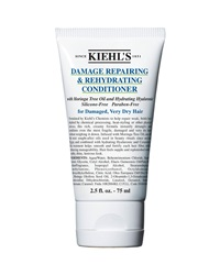 Kiehl's Since 1851 Damage Repairing And Rehydrating Conditioner 2.5 Oz.