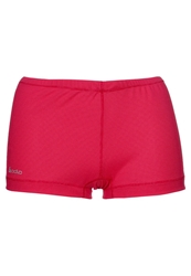 Odlo Cubic Shorts Barberry Fiery Red Rose