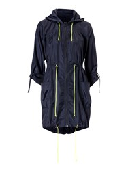 Therapy Cagoule Blue