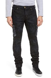True Religion Men's Big And Tall Brand Jeans Forest Camo