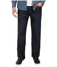Joe's Jeans Rebel Relaxed Fit In Branson Branson Men's Black