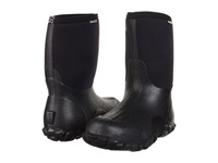 Bogs Classic Mid Black Men's Waterproof Boots