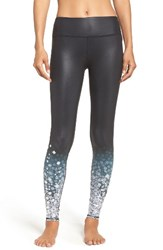 Alo Yoga Women's 'Airbrushed' Glossy Leggings