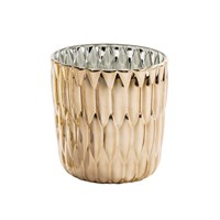 Kartell Jelly Ice Bucket Gold