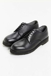 Rothco Soft Sole Military Oxford Shoe Black