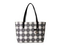 Kate Spade Hawthorne Lane Plaid Ryan Light Shale Handbags Multi