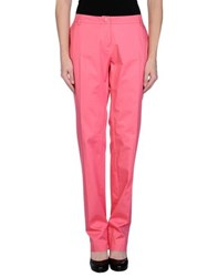 Kocca Trousers Casual Trousers Women Light Purple