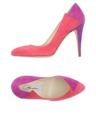 Brian Atwood Pumps Coral