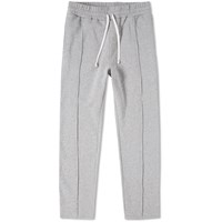 Gosha Rubchinskiy Oversized Double Cuff Sweat Pant Grey
