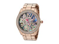 Betsey Johnson Bj00685 03 Swirl Rose Gold Watches