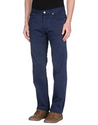 Avio Casual Pants Blue