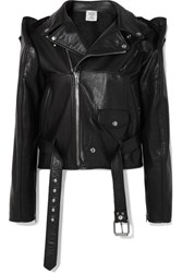 f01e88513 Women Vetements Leather Jackets   Sale up to 60%   Nuji
