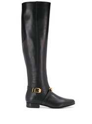 Versace Over The Knee Boots 60