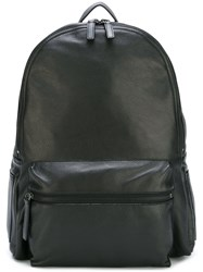 Orciani 'Vly' Backpack Black