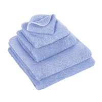 Abyss And Habidecor Super Pile Towel 330 Wash Cloth