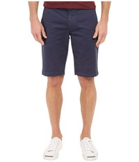 Ag Adriano Goldschmied The Griffin Relaxed Shorts In Night Sky Night Sky Men's Shorts Blue