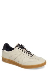 Ted Baker Men's London Orlee Sneaker Grey Leather