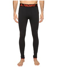 Adidas Techfit Climaheat Tights Black Men's Casual Pants