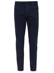Neuw Ray Tapered Jeans Blue