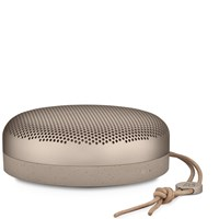 Bang And Olufsen A1 Speaker Brown