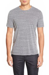 Ag Jeans Men's Ag 'Cliff' Heathered Crew Neck T Shirt
