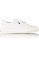 Karl Lagerfeld Leather Sneakers