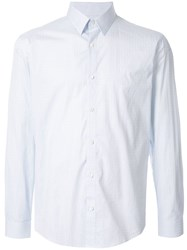Cerruti 1881 Classic Formal Shirt White