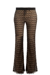 Missoni Lace Trousers