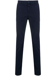 Closed Classic Chinos Blue