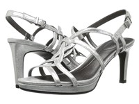 Lifestride Introspect Silver Sparkle Women's Sandals