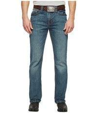 Cinch Ian Mb62136001 Indigo Men's Jeans Blue