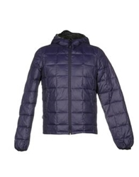 Brian Dales Jackets Dark Blue