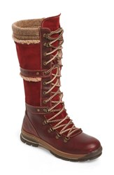 Bos. And Co. Gabriella Waterproof Boot