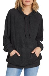 Billabong Don't Go Slouched Hoodie Charcoal