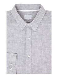Selected Nelson Shirt Grey