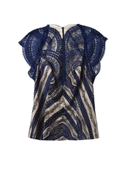 Lover Venus French Lace Top