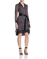 Diane Von Furstenberg Catherine Confetti Shirt Dress Bloomingdale's Exclusive Confetti Tweed
