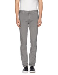 Rare Ra Re Trousers Casual Trousers Men Grey