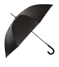 Burberry Shoes And Accessories Regent Check Umbrella Female Black