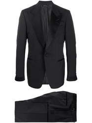 Tom Ford Two Piece Dinner Suit Blue