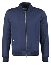 Kiomi Light Jacket Navy Dark Blue