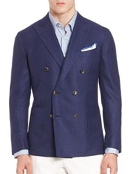 Saks Fifth Avenue Double Breasted Sportcoat