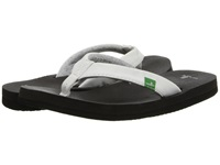 Sanuk Yoga Zen White Women's Sandals